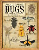 Origami Bugs...I love bugs.  Perfect!