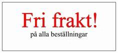 www.decult.se #decult har Alltid #frifrakt !