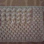 Hand Knitting Women's Sweaters - DiyForYou Baby Knitting Patterns, Knitting Designs, Knitting Stitches, Stitch Patterns, Crochet Patterns, Knitting Daily, Knitting Videos, Easy Knitting, Diy Crafts Knitting