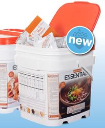 FREE Emergency Survival Food Pouch Sample on http://hunt4freebies.com