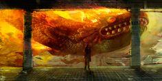 The Art Of Animation, Jason Boesch
