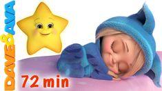 ❤ Lullabies for Babies   Nursery Rhymes & Lullabies   Baby Songs & Lulla...