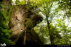Germany. A pic by Francisco Taranto Jr. from #FotoVertical. #Climbing #Travels