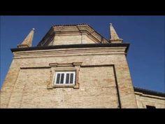 Montalto Marche, Palazzo Paradisi Aronne no manortiz 1080