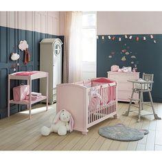 Chambre Bébé Fille | Pinterest | Décoration chambre bébé fille ...