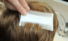 Your doctor and pharmacist will never reveal this very effective remedy against lice! Garlic Benefits, Easy Hairstyles For Kids, Anti Cellulite, Medicinal Plants, Natural Remedies, Hair Care, Hair Beauty, Health, Bio