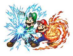 North American Mario & Luigi Superstar Saga + Bowser's Minions teaser site open - Nintendo Everything https://link.crwd.fr/42Cy