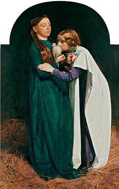 John Everett Millais (1829-1896)
