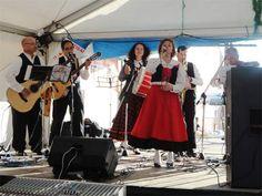 Cantigas na Eira - Grupo de Musica Popular - Musica Popular Portuguesa. Musica Tradicional, Artistas