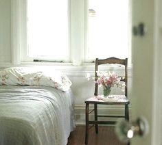 simple bedroom || farmhouse