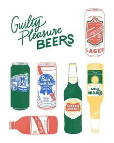 . Stella Artois, Stripes Fashion, Craft Beer, Drink Beer, My Love, Drinks, Crafts, Instagram, Drinking