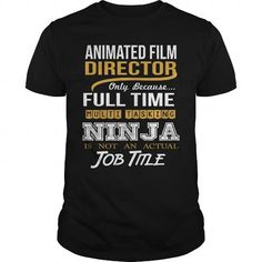 ANIMATED FILM DIRECTOR - NINJA GOLD T-SHIRTS, HOODIES (22.99$ ==► Shopping Now) #animated #film #director #- #ninja #gold #shirts #tshirt #hoodie #sweatshirt #giftidea