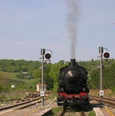 ... -updated guide contains tips on good-value rail travel Photo: ALAMY