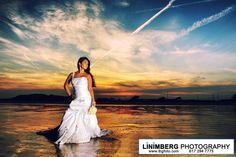 Wedding trash the dress Photo Shoot Linimberg Photography