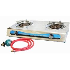 Single Burner Propane Stove, Gas Stove, Catering Recipes, Camping Gas, Walmart, Free, Gas Oven