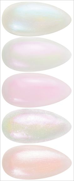 I want this polish! Wish I could find it in the states or online. IsaDora Opalescent Nails