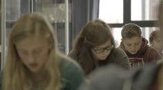 Reportage van Klasse over 'hoe omgaan met transgenders op school?'
