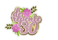 Cuban Desserts, Cake Toppings, Silhouette Cameo, Stencils, Paper Crafts, Clip Art, Stamp, Crafty, Birthday