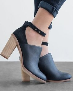 These are great shoes. So versatile. #sole