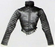 Inner doublet of count Friedrich von Stubenberg (1574) now placed in © Johanneum Styrian Regional Musee