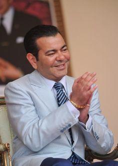 Morocco, Prince Moulay Rachid