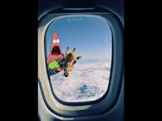 I find this so funny Patrick Meme, Galaxy Phone, Samsung Galaxy, Airplane View, Memes, Funny, Animals, Mirror, Animales