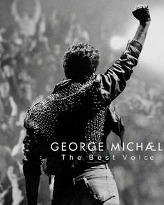 No one artist of all times George Michael the very best ❤❤