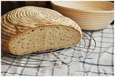 Pradobroty: Kváskový Opatovský chléb