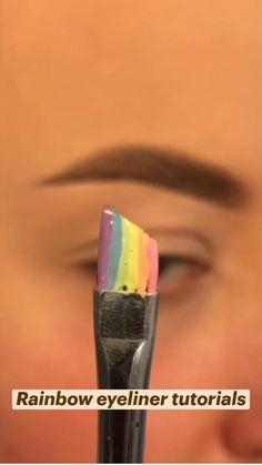 Eye Makeup Steps, Eye Makeup Art, Kiss Makeup, Cute Makeup, Pretty Makeup, Makeup Inspo, Makeup Inspiration, Makeup Tips, Beauty Makeup