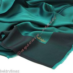 "High Quality Turkish Hijab, Shawl ""BALSE SCARVES"""