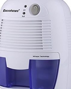 Excelvan 500ml Mini Compact Air Dehumidifier Portable Dryer for Home Bathroom Kitchen Garage Damp No description (Barcode EAN = 0768390005004). http://www.comparestoreprices.co.uk/december-2016-week-1/excelvan-500ml-mini-compact-air-dehumidifier-portable-dryer-for-home-bathroom-kitchen-garage-damp.asp