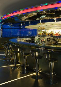 Burj Al Arab Dubai - Jumeirah Restaurants - Skyview Bar