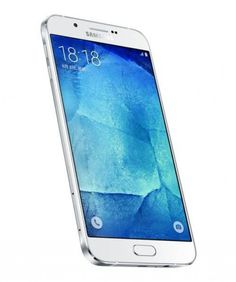 Samsung Galaxy A8, the thinnest Samsung smartphone is official