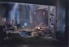 Photo by Gregory Crewdson