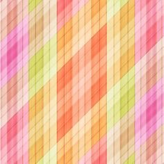 FREE Soft Colors Plaid Digital Paper Background 1 by RedHeadFalcon.deviantart.com on @deviantART