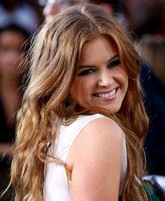 Die 10 Besten Bilder Von Leichte Wellen Coiffure Facile Hair