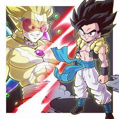 Dragon Ball Gt, Chibi Goku, Manga Anime, Evil Goku, Kawaii Chibi, Gaara, Owl House, Cosplay, Character Design