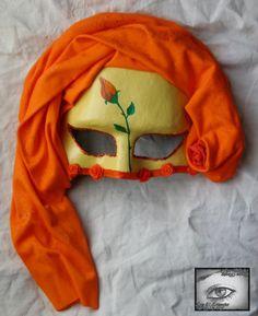 Orange Roses 2