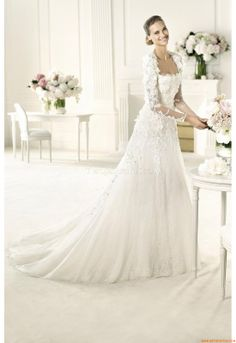 Wedding Dresses Pronovias Lyon Elie by Elie Saab 2014