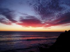 Pismo Beach, CA : Pismo Beach cliffs Sunset    Read more: http://www.city-data.com/picfilesv/picv14789.php#ixzz25xqFXCVA