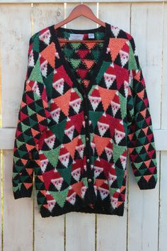 Ugly Christmas Sweater Shop!