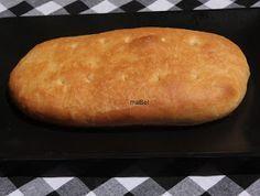 Este pan es delicioso, insuperable receta de focaccia, una vez que lo hagas, ya nunca mas querrás probar otra.     Para lograr esta mas...