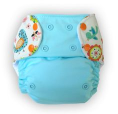 Nykibaby cloth diaper pattern- love this one!