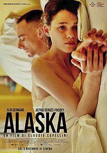 Alaska (2015) poster