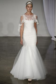 Marchesa 2013 Kış Gelinlik Koleksiyonu- wedding dress- wedding day-chic-