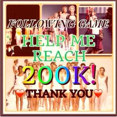 FOLLOWING GAME, PT4. LIKE, FOLLOW, & SHARE! THX 💗 Since MY Other FGs got FULL (600 LIKES is the MAX per listing), this PART 4 is a continuation of My Following Game I started back in 2013. MY GOAL is to reach 200K this year well before my Dec 26th Birthday! 💗POSH-COMPLIANT POSHERS💗, PLEASE HELP ME REACH MY GOAL by LIKING THIS LISTING, FOLLOWING ME, & SHARING IT WITH YOUR PFFS. Tagging at least 3 of them below is GREAT TOO! Thanks so much for your POSH LOVE & SUPPORT.💗💗💗 POSH LOVE…