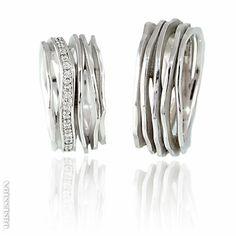 OBSESSION Goldschmiede :: WedMap Bracelets, Silver, Jewelry, Jewels, Accessories, Schmuck, Jewlery, Money, Bijoux