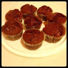 Bimby Life: Muffin al cacao