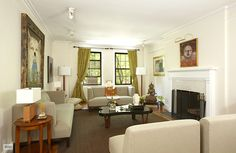 Serene Pre-war Apartment | Park Avenue | 6 rooms | ID: 3183781 | Cooperative #BrownHarrisStevens #luxury #fineproperty #Christies #Art #NYC #NewYorkCity Learn more at  http://www.bhsusa.com/manhattan/upper-east-side/1192-park-avenue/coop/3183781#