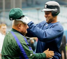 the other paper: Don Zimmer remembered fondly by Yankees after game (VIDEO)